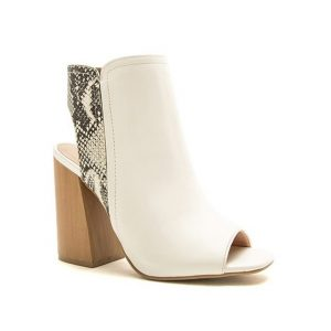 Chandler Boots
