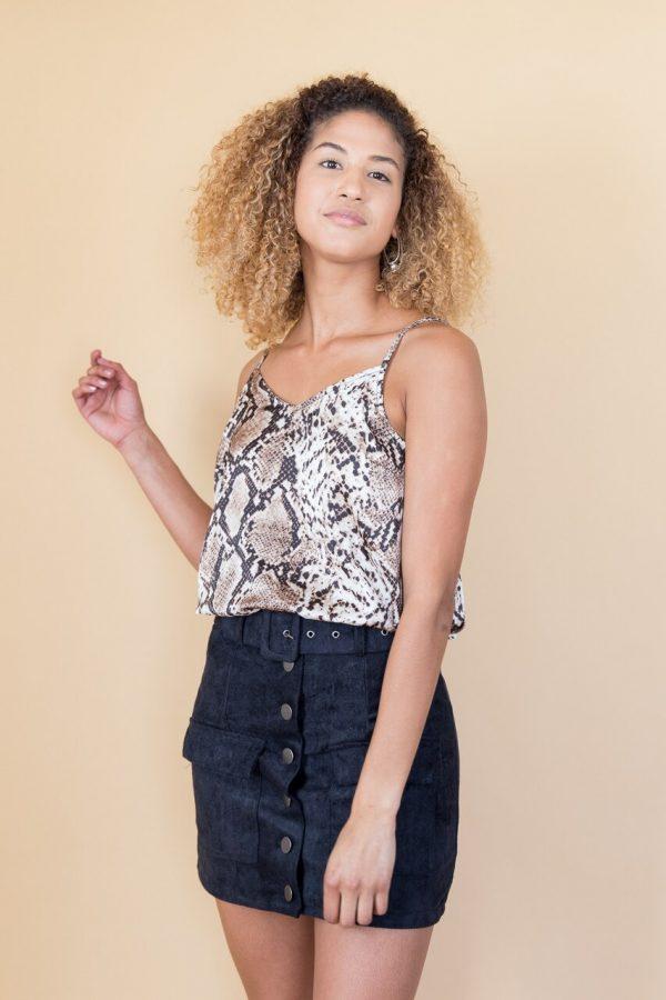 Garment District Skirt