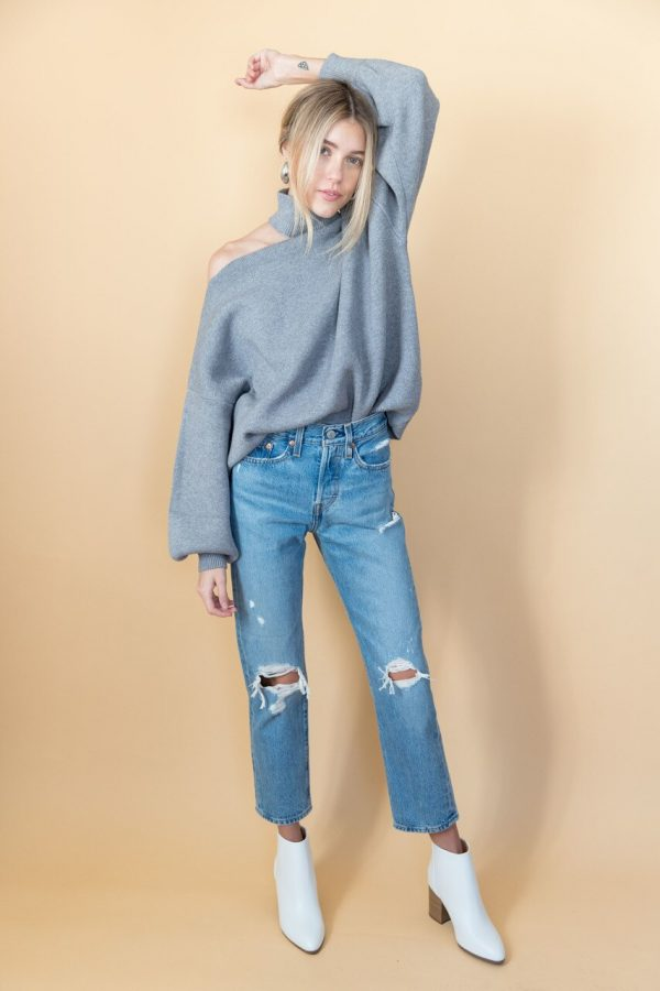 Levi's Authentically Yours Jeans