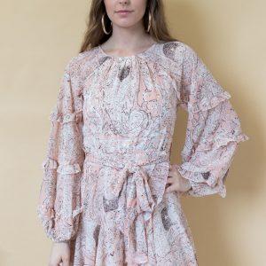 Santa Clara Dress