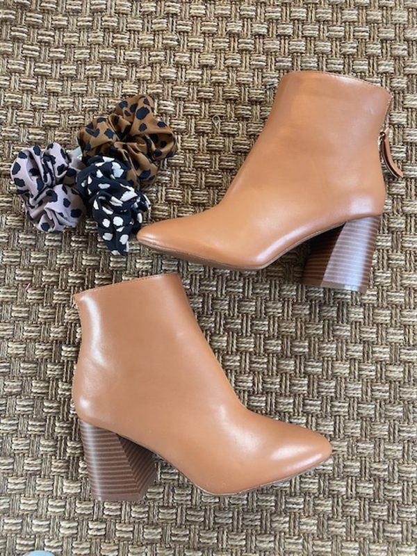 Story Booties