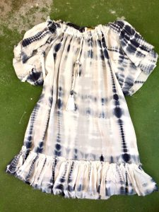 Blue Lagoon Dress